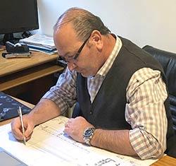 Mauricio Scheleff - ALEPPO Ingeniería Estructural
