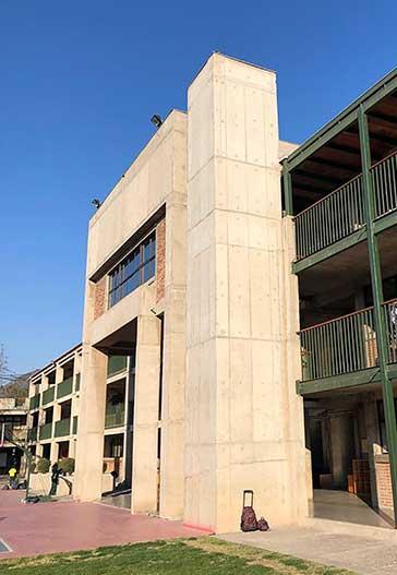 Diseño Estructural Colegio San Nicolás - ALEPPO Ingeniería Estructural
