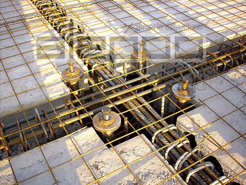 Diseño Estructural y Obra de ALEPPO. Empresa de Ingeniería Estructural